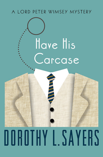 Buy Have His Carcase at Amazon