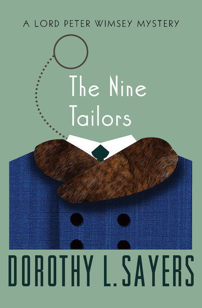 Buy The Nine Tailors at Amazon