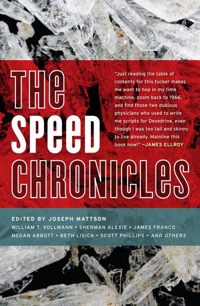 Buy The Speed Chronicles at Amazon
