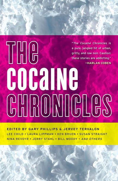 Buy The Cocaine Chronicles at Amazon
