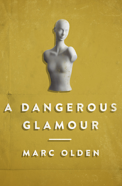 Buy A Dangerous Glamour at Amazon