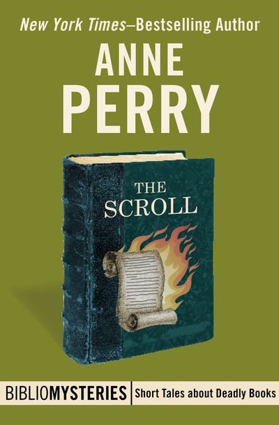 Buy The Scroll at Amazon