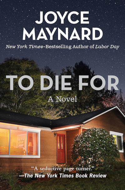 Buy To Die For at Amazon