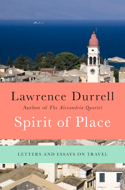 Buy Spirit of Place at Amazon
