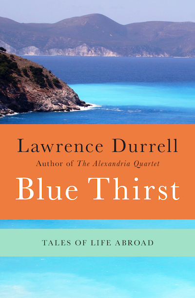 Buy Blue Thirst at Amazon