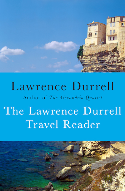 Buy The Lawrence Durrell Travel Reader at Amazon