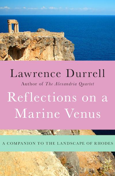 Buy Reflections on a Marine Venus at Amazon