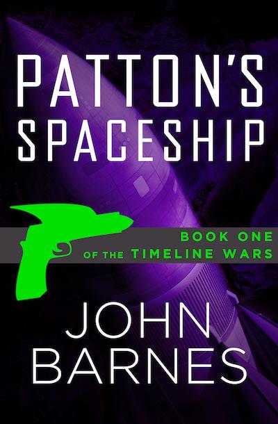 Buy Patton's Spaceship at Amazon