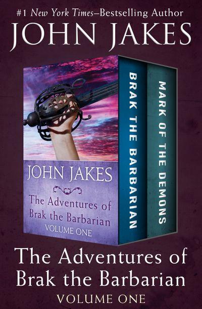 Brak the Barbarian * Mark of the Demons