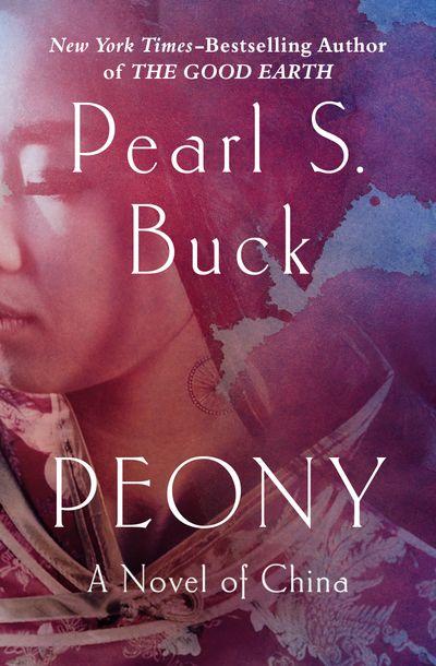 Buy Peony at Amazon