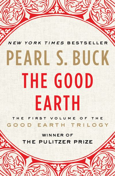 Buy The Good Earth at Amazon