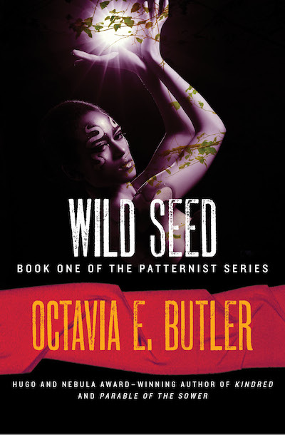 Buy Wild Seed at Amazon