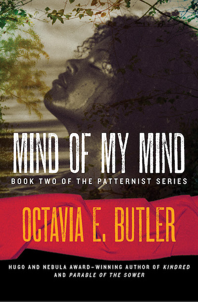 Buy Mind of My Mind at Amazon