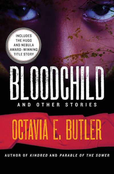 Buy Bloodchild at Amazon