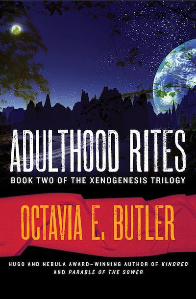 Buy Adulthood Rites at Amazon