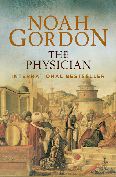 Buy The Physician at Amazon