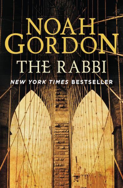 Buy The Rabbi at Amazon