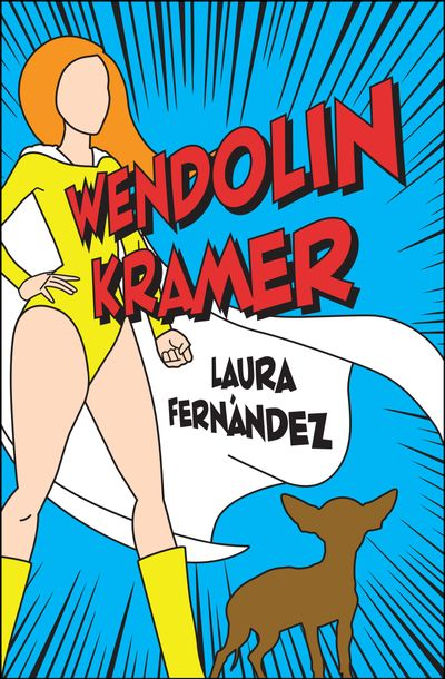 Buy Wendolin Kramer at Amazon