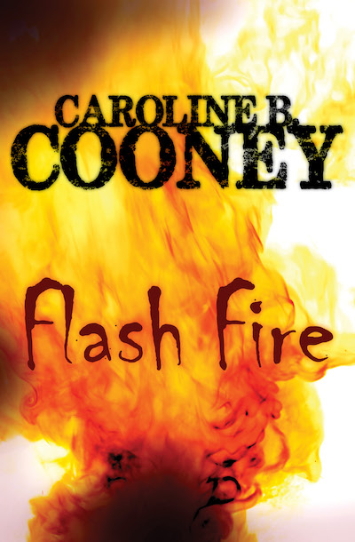 Buy Flash Fire at Amazon