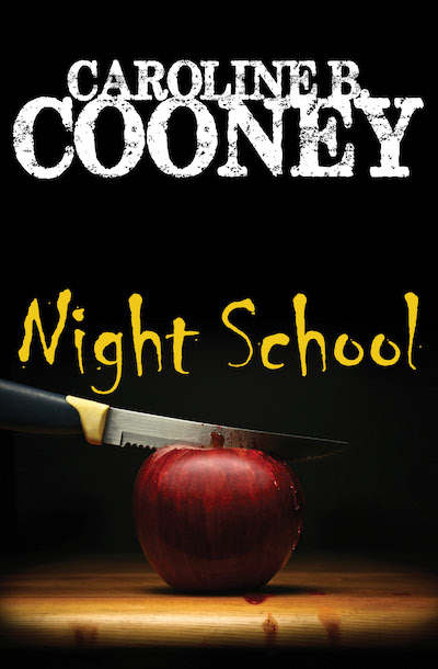 Buy Night School at Amazon