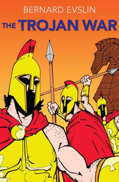 Buy The Trojan War at Amazon