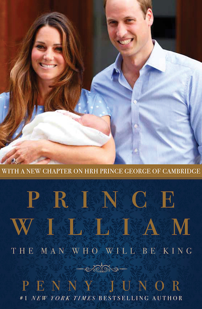 Buy Prince William at Amazon