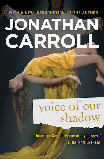Buy Voice of Our Shadow at Amazon