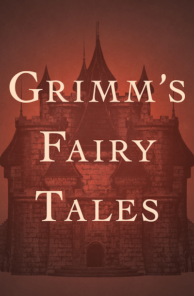 Buy Grimm's Fairy Tales at Amazon