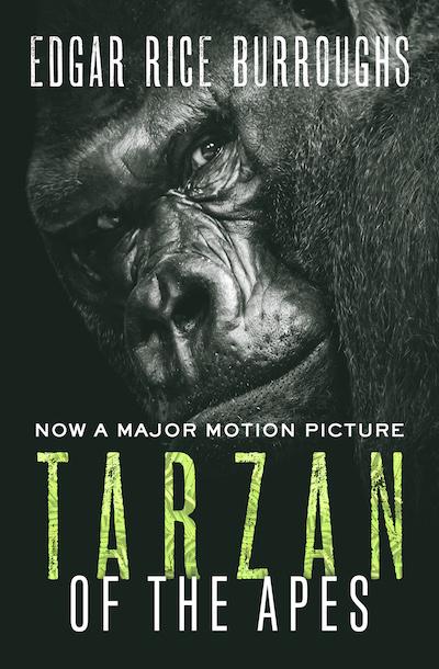 Buy Tarzan of the Apes at Amazon