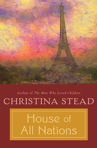 Buy House of All Nations at Amazon
