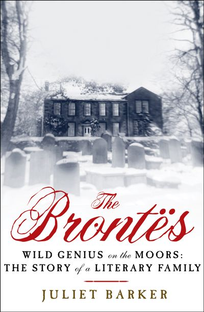 Buy The Brontës at Amazon