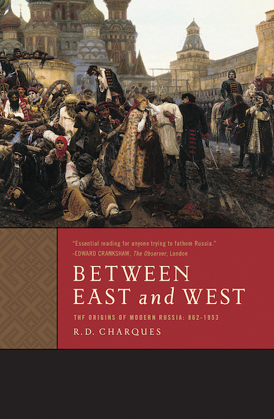 Buy Between East and West at Amazon