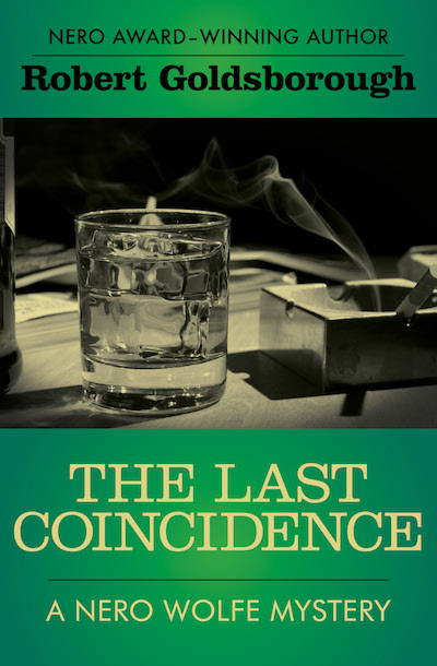 Buy The Last Coincidence at Amazon