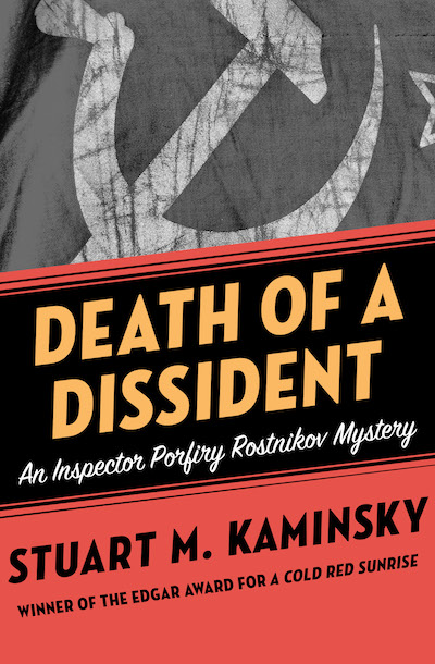 Buy Death of a Dissident at Amazon