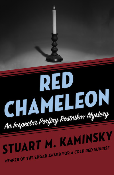 Buy Red Chameleon at Amazon