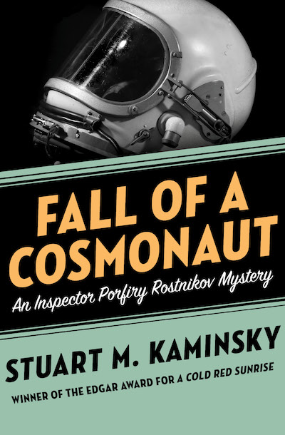 Buy Fall of a Cosmonaut at Amazon