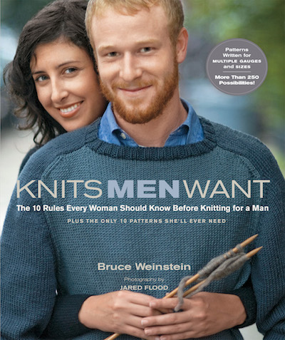 Buy Knits Men Want at Amazon