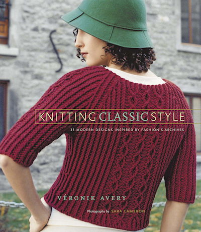 Buy Knitting Classic Style at Amazon
