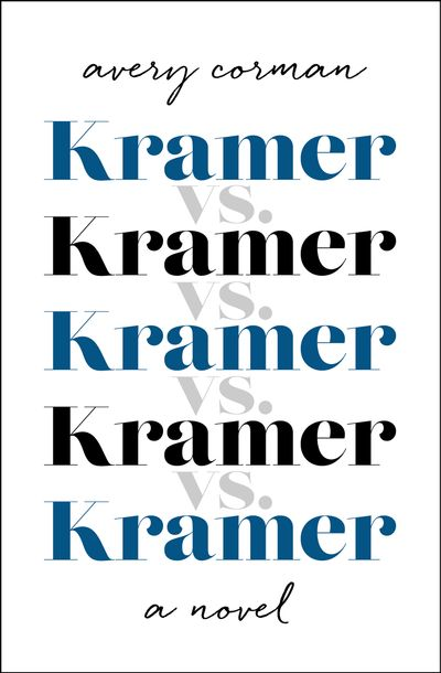 Buy Kramer vs. Kramer at Amazon