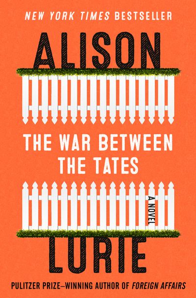 Buy The War Between the Tates at Amazon