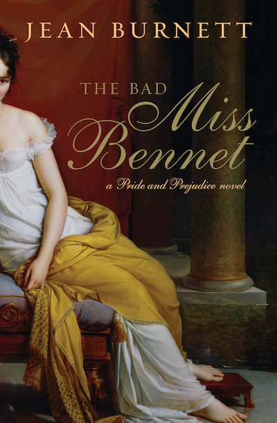 Buy The Bad Miss Bennet at Amazon