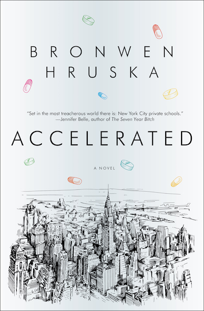 Buy Accelerated at Amazon