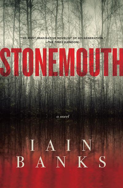 Buy Stonemouth at Amazon