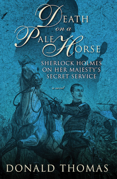 Buy Death on a Pale Horse at Amazon