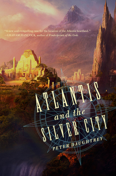 Buy Atlantis and the Silver City at Amazon