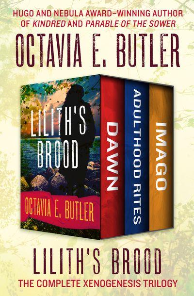 Buy Lilith's Brood at Amazon