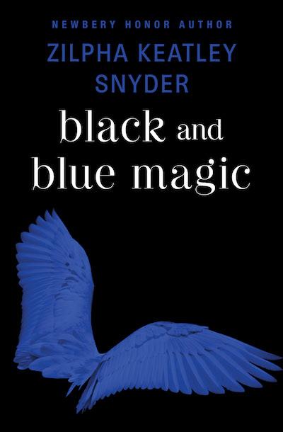 Buy Black and Blue Magic at Amazon