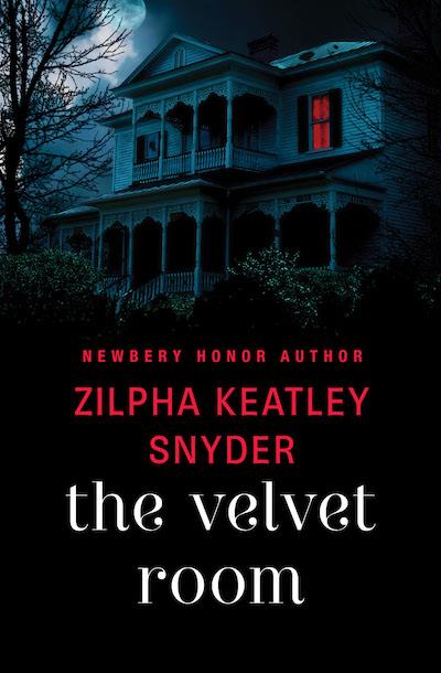 Buy The Velvet Room at Amazon