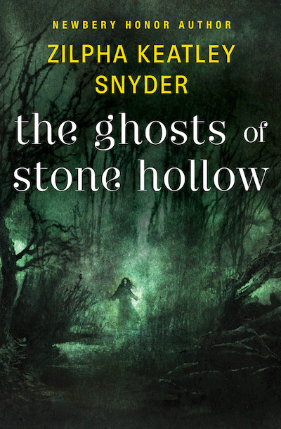Buy The Ghosts of Stone Hollow at Amazon