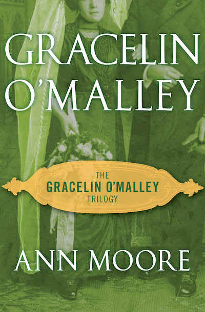 Buy Gracelin O'Malley at Amazon